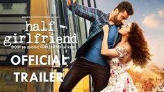 Main Phir Bhi Tumko Chahunga Lyrics – Arijit Singh,Half Girlfriend