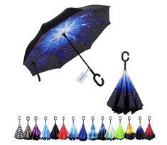 Hfumbrella offers latest upside down umbrella for reasonable price only at USD2.0-5.0. #hfumbrella #umbrella #rainumbrellas #golfumbrella #umbrellasforsale#umbrellasuppliers #umbrellamanufacturers #trendyumbrellas