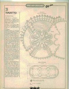 Magic Crochet Nº 48 - Edivana - Picasa Web Albums