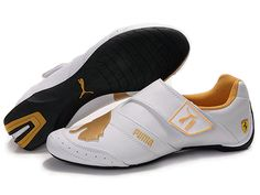 Find Mens Puma Baylee Future Cat Shoes White Golden Cheap To Buy online or  in Pumacreppers. Shop Top Brands and the latest styles Mens Puma Baylee  Future ... dc4c3c6694