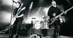 Fall Out Boy, British India @ Brisbane Convention Centre, 27/10/13. Photographer: Markus Ravik.