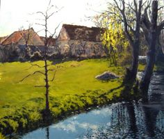 Jan Severa Painting, Art, Painting Art, Paintings, Kunst, Paint, Draw, Art Education, Artworks