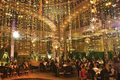 New York public library ~ wedding event. This would be my ultimate dream wedding location