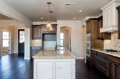 hanging kitchen cabinets hickory cathedral kitchen cabinets granite creek 1560