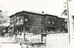 Sarıyer, 1960'lar #İstanbulBeniBırakma #istanlook