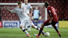 A-League transfer news: Brisbane Roar sign Danish star Thomas Kristensen | Hyundai A-League