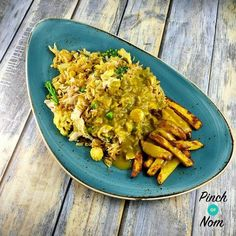 syn free fried rice slimming world