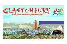 Glastonbury 2013. Yep.