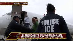 RECOMENDACIONES ANTE LA INTENSIFICACIÓN DE LAS DEPORTACIONES EN EE.UU.