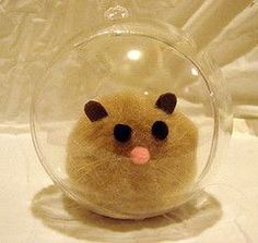 Image result for hamster party favors