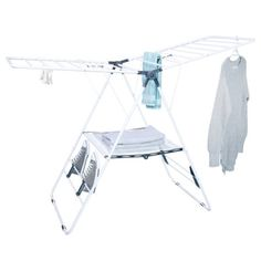 Clothes Drying Rack Walmart Deluxe Drying Rack Folding Dryer Storage Laundry Dryer Clothes