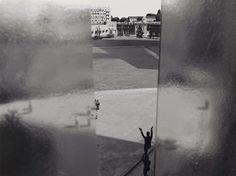 """DAVID CLAERBOUT (NÉ EN 1969) Sections Of A Happy Moment (09-bw-E-03), 2010 tirage argentique monté sur Dibond signé à l'encre sur une étiquette dactylographiée portant le titre, la date, la technique et l'édition 3/6 (au dos du cadre) image 50.8 x 67.7 cm. (20 x 26 5/8 in.) Ce tirage est le numéro 3 d'une édition de 6 exemplaires, 2 épreuves d'artistes et un """"AC""""."""