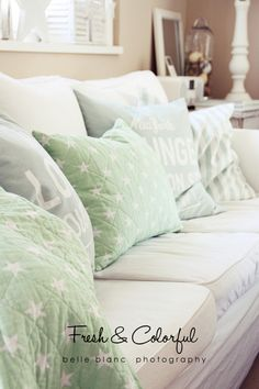 Love Pastel Colors, love anything with stars on it