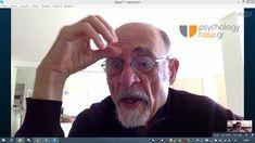 """ΜΕΓΑΛΗ ΣΥΝΕΝΤΕΥΞΗ - ΙΡΒΙΝ ΓΙΑΛΟΜ: """"Η θεραπευτική διαδικασία είναι ένα ταξίδι εσωτερικής ανακάλυψης που δεν έχει τέλος"""". Psychology, Interview, News, Philosophy, Psicologia"""