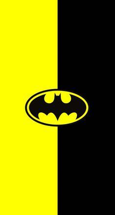 HD wallpaper: Batman Logo Illustration, yellow and black Batman logo, Cartoons Batman Wallpaper Iphone, Cartoon Wallpaper, Iphone Wallpaper, Batman Sign, Batman And Superman, Superman Logo, Batman Arkham, Batman Free, Cool Backgrounds Wallpapers