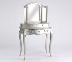 Muebles Portobellostreet.es: Tocador con espejo Murano
