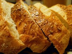 Labor Day Menu Ideas - Artisan Bread