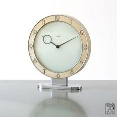 Kienzle clock by Heinrich Möller - ZEITLOS – BERLIN