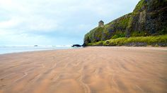 If you happen to be rooting for Stannis Baratheon, Downhill Beach and Mussenden Temple in Northern Ireland are your spots. Serving as the backdrop for Dragonstone Castle and Blackwater Bay, Downhill Beach was where Melisandre burned the old gods, issuing a new religion for Stannis' followers.