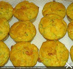 Zucchinimuffins mit Fetakäse, ein schmackhaftes Rezept aus der Kategorie Kuchen. Bewertungen: 17. Durchschnitt: Ø 3,7.