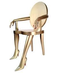 210 Creative and Unique Chair Design Inspiration Art Furniture, Unusual Furniture, Funky Furniture, Painted Furniture, Furniture Design, Contemporary Furniture, Office Furniture, Furniture Stores, Luxury Furniture