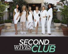 PREMIERE SCREENING OF E!'S NEW SERIES 'SECOND WIVES CLUB'
