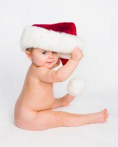 Cute Christmas photo.