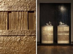 Bronze boxes Peter Marino | ARCHITECTS + ARCHITECTURE | Pinterest  #architecture #interior #marino #peter Pinned by www.modlar.com