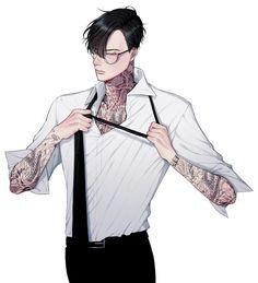 Kano Ishida, Yakuza