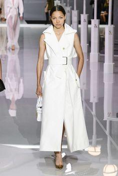 Ralph And Russo , Primavera/Estate 2018, Londra, Womenswear