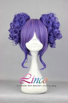 Hey, I found this really awesome Etsy listing at https://www.etsy.com/listing/162460052/35cm-long-blue-beautiful-lolita-wig