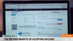 Blockchain: The World's First Bitcoin Wallet