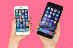 Apple aumenta sus ventas en Europa con iPhone 6 y iPhone 6 Plus