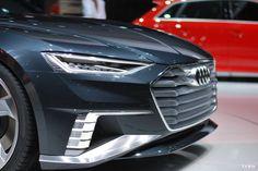 GENEVA MOTORSHOW - CONCEPTS   2015 on Behance