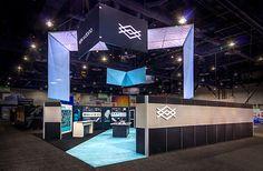 XDoria at International Consumer Electronics Show