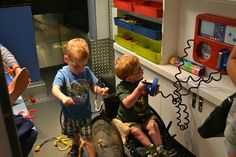 Houston Childrens Museum
