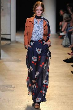 Paul & Joe Lente/Zomer 2015 (21)  - Shows - Fashion