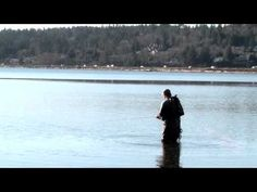 Fly Fishing For Sea-run Cutthroat Trout