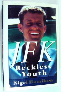 Great book on the early JFK....