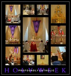 There are so many remarkable images, all pointed out by the Lord (who had them taken just for you), that it's not possible to even keep up with them all.     Images by Joseph Karl Publishing in collaboration with the profoundly Catholic parish of Ss. Cyril & Methodius Slovak Catholic Church in the Archdiocese of Detroit, Michigan, U.S.A.     To view more profoundly Catholic images, commissioned JUST FOR YOU, visit: www.josephkarlpublishing.com.     PRAISE BE TO JESUS CHRIST, NOW AND FOREVER!