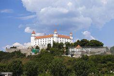 04-01 The Bratislava Castle in Bratislava, Slovakia. #bratislava... #bratislava: 04-01 The Bratislava Castle in Bratislava,… #bratislava