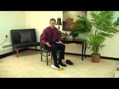 ▶ After Knee Replacement: Two CRITICAL exercises! - YouTube