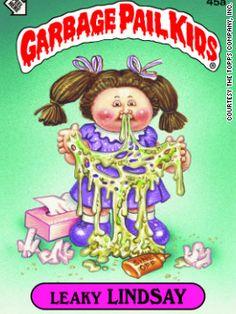 Google Image Result for http://i2.cdn.turner.com/cnn/dam/assets/120329100954-garbage-pail-kids-leaky-lindsay-vertical-gallery.jpg