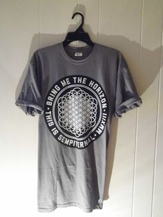 I HAVE BEEN WANTING THIS SHIRT FOR LIKE EVER AND I FINALLY GOT IT ~ JADELOVESHOTTOPIC