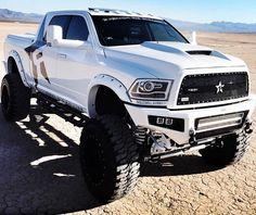 nice jacked up trucks Dodge Ram Trucks, Dodge Pickup, Jacked Up Trucks, Dodge Cummins, Custom Trucks, Cool Trucks, Pickup Trucks, Lifted Chevy, Dually Trucks