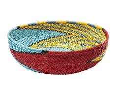 Paper basket ETHNO COLORE by KARE-DESIGN