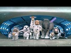 2014 Kia Space Babies Big Game Car Commercial Teaser