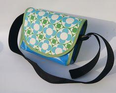 Kindergartentaschen - Kindergartentasche - ein Designerstück von Taschenmacherei bei DaWanda Saddle Bags, Etsy, Fashion, Handcrafted Gifts, Handmade, Schmuck, Moda, Sling Bags, Fashion Styles