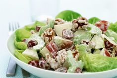 10 Stunningly Super Salad Secrets | eHow