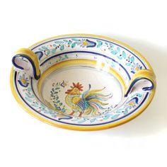 Italian Pasta Bowls for Italian Pasta Lovers! - Emilia Ceramics